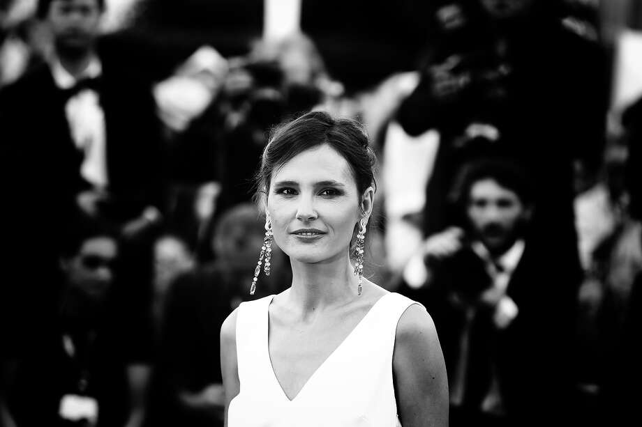 Jury member and actress Virginie Ledoyen as she attends the Opening Ceremony And 'Gravity' Premiere during the 70th Venice International Film Festival on August 28, 2013 in Venice, Italy. Photo: Vittorio Zunino Celotto, Getty Images / 2013 Getty Images
