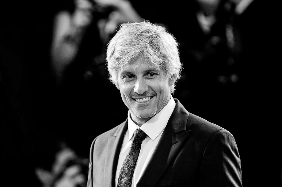 Director John Curran attends the 'Tracks' premiere during The 70th Venice International Film Festival at Sala Grande on August 29, 2013 in Venice, Italy. Photo: Gareth Cattermole, Getty Images / 2013 Getty Images