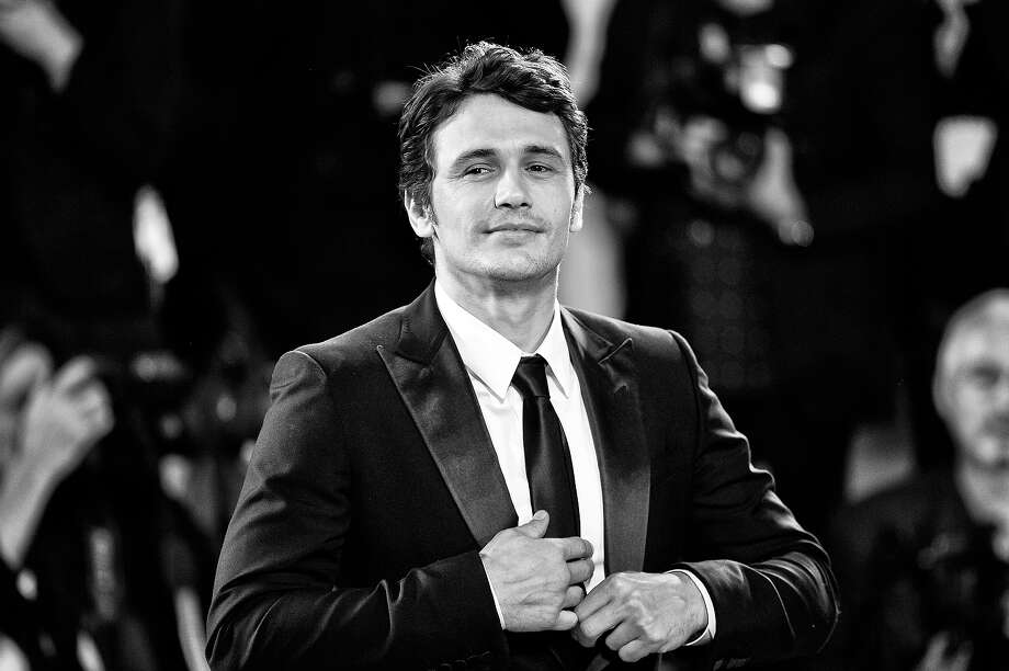 Director and actor James Franco attends 'Child of God' Premiere during the 70th Venice International Film Festival at Sala Grande on August 31, 2013 in Venice, Italy. Photo: Gareth Cattermole, Getty Images / 2013 Getty Images