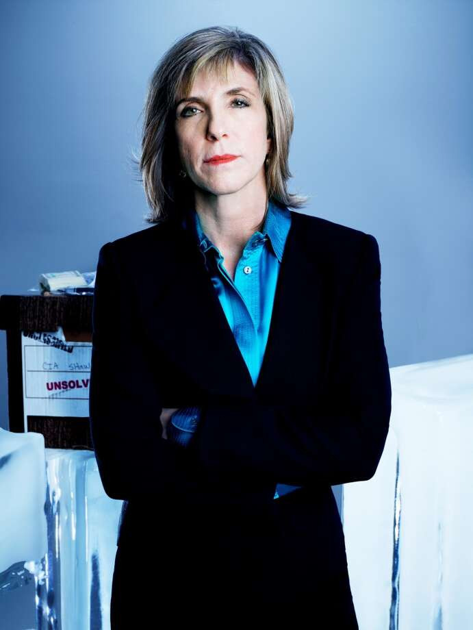 Former Harris County prosecutor Kelly Siegler stars in `Cold Justice' on TNT. Photo: Jeff Lipsky, TNT