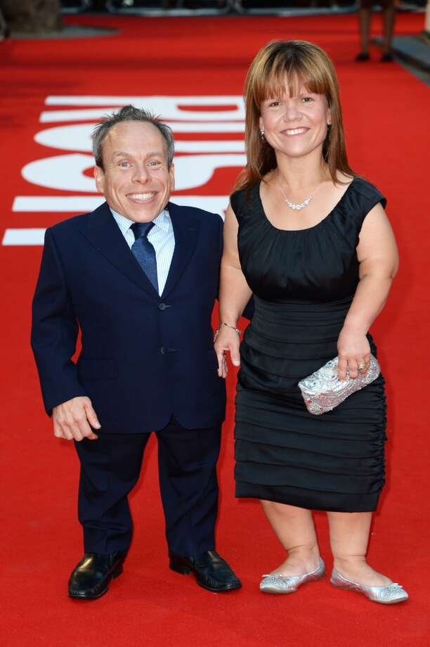 "Warwick Davis attends the ""Rush"" world premiere at The Odeon Leicester Square on September 2, 2013 in London, England.  (Photo by Dave J Hogan/Getty Images) Photo: Dave J Hogan, Getty Images"