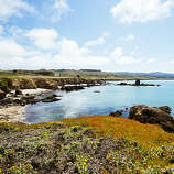 Hidden gem, San Mateo County Highway 1 along the San Mateo County coast is one of the least known but most beautiful roads in the state. Read more: Top road trips in California