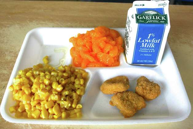nation school lunch program The national school lunch program — the nation's second largest food and  nutrition assistance program behind snap — makes it possible for all school.