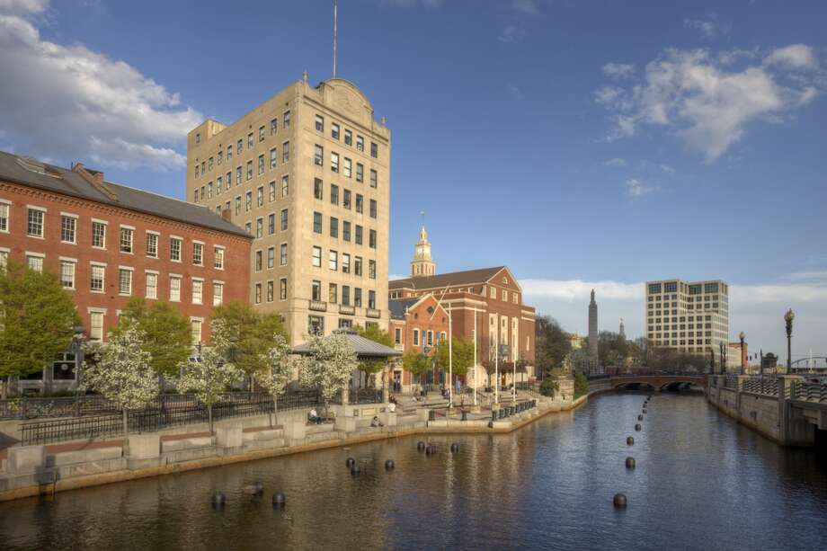 5. Providence, R.I., metropolitan areaThis New England hub saw a $3,740 increase in average wage from $43,600 in 2009 to $47,340 in 2012.  Photo: Getty Images