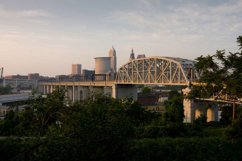 7. Cleveland, Ohio, metropolitan areaThe average salary rose from $41,930 in 2009 to $45,240 in 2012, which is a $3,380 increase. Photo: Getty Images