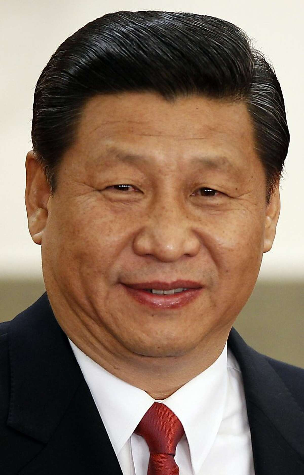 3. Xi Jinping, General Secretary of the Chinese Communist Party