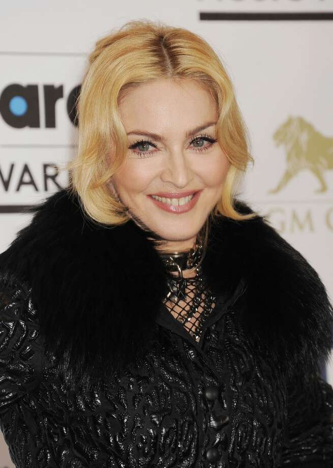 1. Madonna, $125 million. Photo: Jeffrey Mayer, WireImage