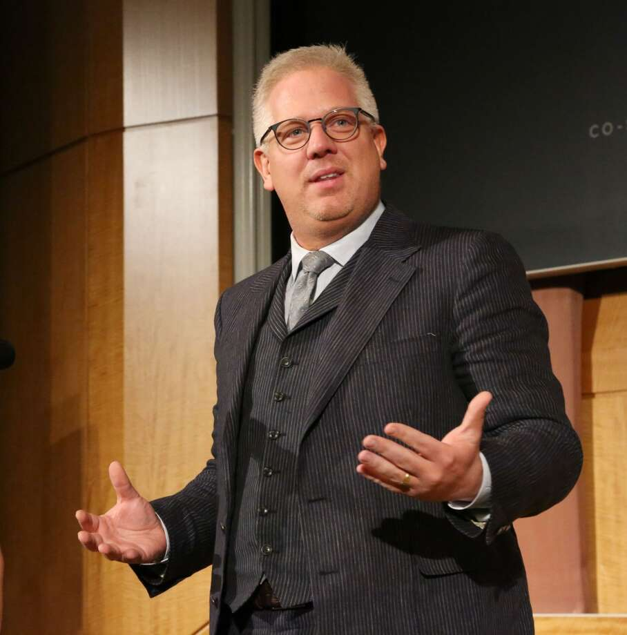 7. Glenn Beck, $90 million. Photo: Rob Kim, Getty Images