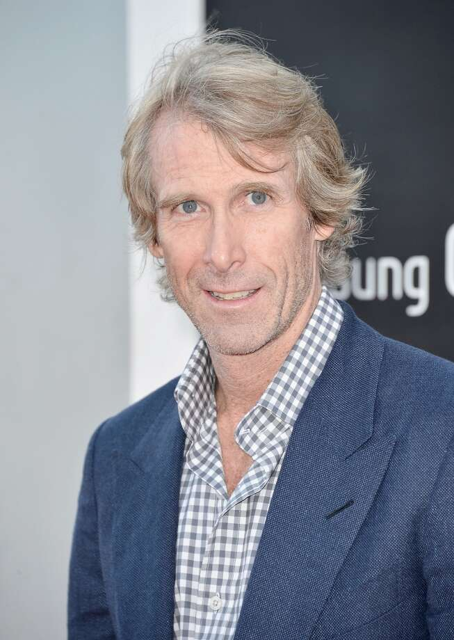 8. Director Michael Bay.  $82 million. Photo: Frazer Harrison, Getty Images