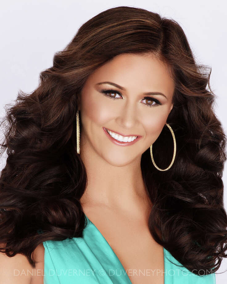 Miss Illinois: Brittany Smith, 23Hometown: ElmhurstEducation: Purdue UniversityPlatform Issue: STEM - Taking the PULSE of American HealthcareScholastic Ambition: To attend Physician Assistant graduate schoolTalent: Irish dance Photo: Courtesy Of Miss America Organization