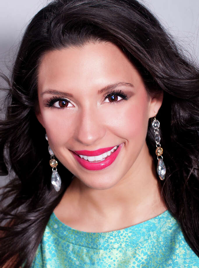 Miss Massachusetts: Amanda Narciso, 22Hometown: TauntonEducation: Salve Regina UniversityPlatform Issue: Best BuddiesScholastic Ambition: To obtain a Master's Degree in Expressive Therapy: Dance Therapy and Counseling SpecializationTalent: Tap dance Photo: Courtesy Of Miss America Organization