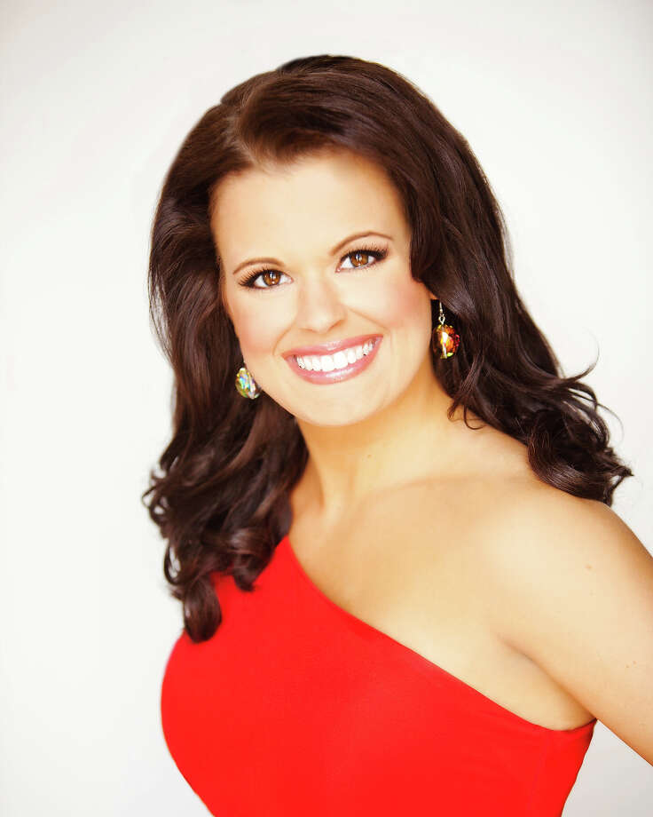 Miss South Dakota: Tessa Dee, 22Hometown: MitchellEducation: University of South DakotaPlatform Issue: Project BookwormScholastic Ambition: To obtain a Master's Degree in KinesiologyTalent: Gymnastics dance Photo: Photographer: Rod Evans, Courtesy Of Miss America Organization