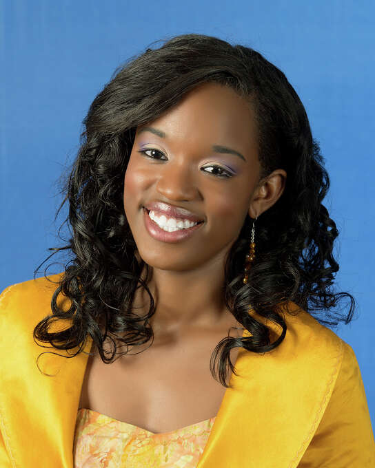 Miss Virgin Islands: Ashley Massiah, 21Hometown: Fredricksted, St, CroixEducation: University of The Virgin IslandsPlatform Issue: Breaking The Silence to Violence: Addressing the Violence in Our CommunityScholastic Ambition: To graduate from college with a 4.0 or above GPA, or on the Dean's ListTalent: Baton, hoop and flag twirling Photo: Courtesy Of Miss America Organization