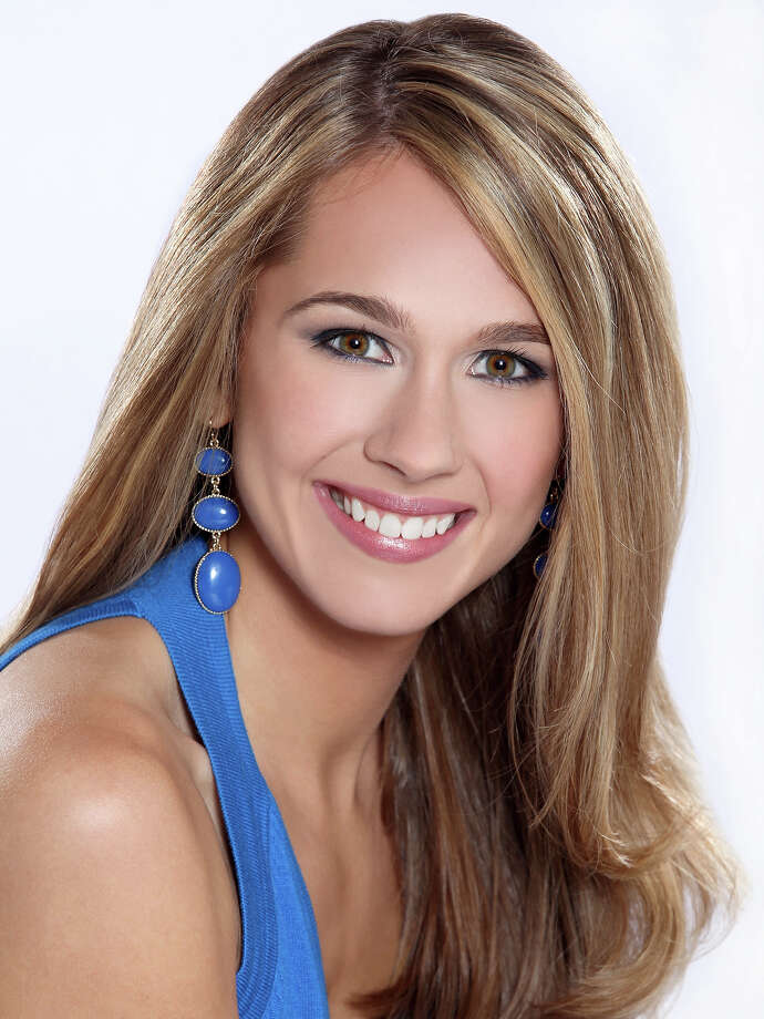 Miss Delaware: Rebecca Lee Jackson, 21Hometown: Kennett Square, PennsylvaniaEducation: University of DelawarePlatform Issue: Fostering MusicTalent: Vocal Photo: Courtesy Of Miss America Organization
