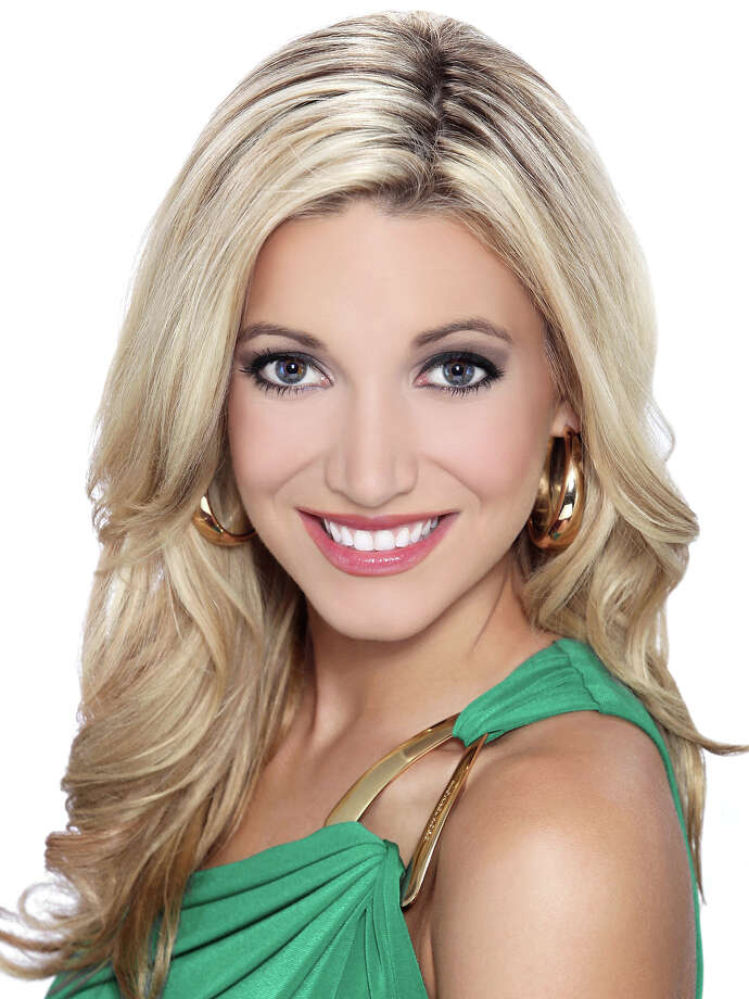 Miss New Jersey:Cara McCollum, 21Hometown: PrincetonEducation: Princeton UniversityPlatform Issue: Giving the Gift of ReadingScholastic Ambition: To graduate from Princeton University with a Degree in EnglishTalent: Piano Photo: Courtesy Of Miss America Organization