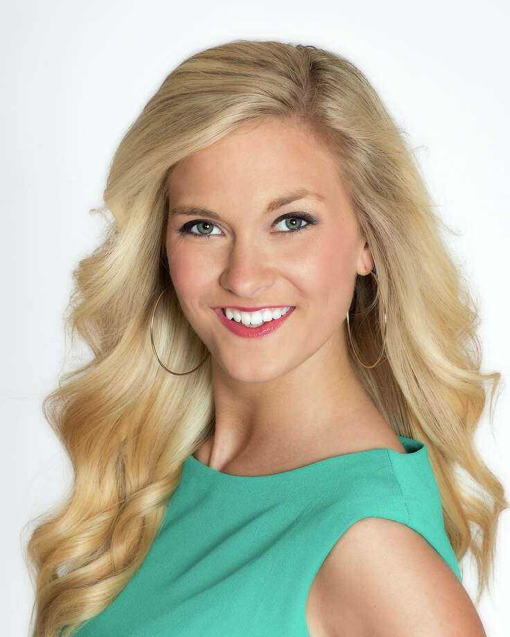 Miss North Dakota: Laura Harmon, 24Hometown: Grand ForksEducation: University of North DakotaPlatform Issue: Energy Kids: Raising Responsible Energy UsersScholastic Ambition: To obtain a Graduate Degree in GeographyTalent: Operatic vocal Photo: Courtesy Of Miss America Organization