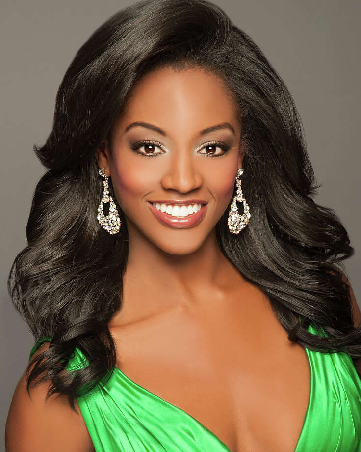 Miss Virginia: Desiree Williams, 24Hometown: Newport NewsEducation: Hampton UniversityPlatform Issue: Fighting Childhood Obesity: Let's Move!Scholastic Ambition: To obtain a Doctorate of Physical TherapyTalent: Contemporary piano Photo: Courtesy Of Miss America Organization