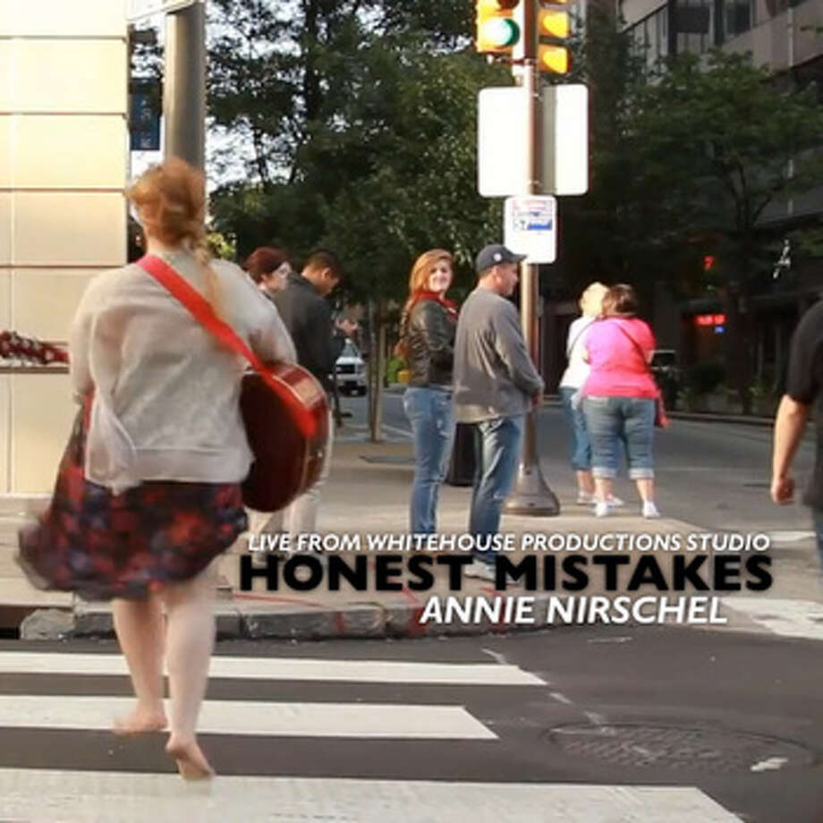 Stamford, Conn., signer and songwriter Annie Nirschel released Honest Mistakes, her first CD, in February, two days shy of her 18-year-old birthday.