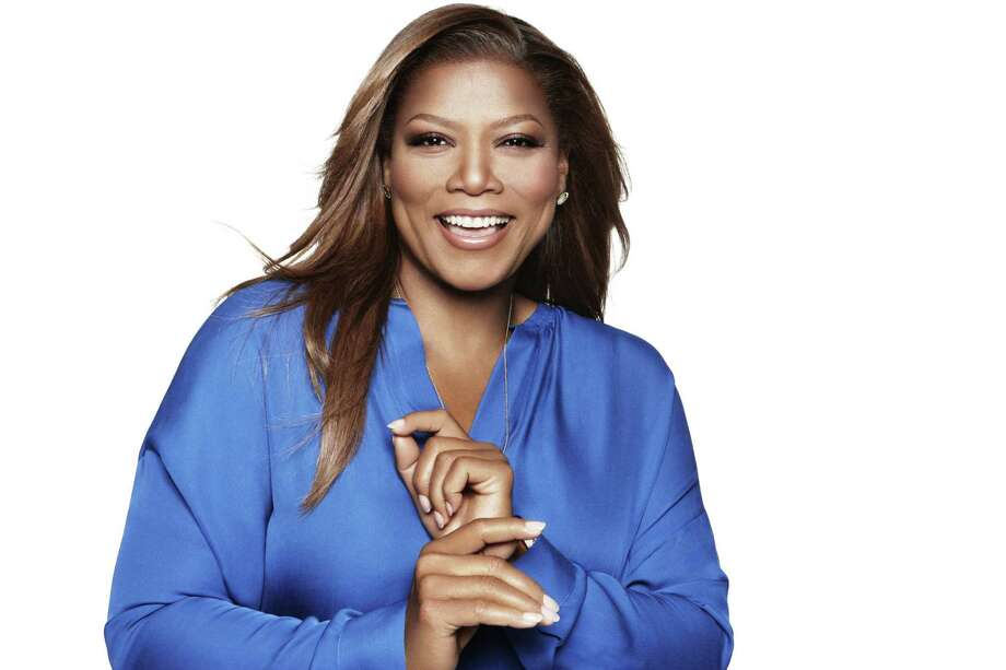 Queen Latifah wants to bring heart back to TV talk. Photo: Sony
