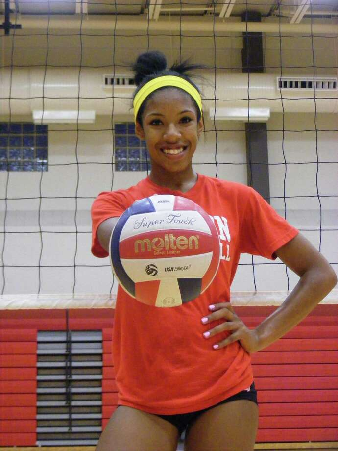 Judson junior Jordan Vail has committed to play volleyball for Baylor University upon graduation.