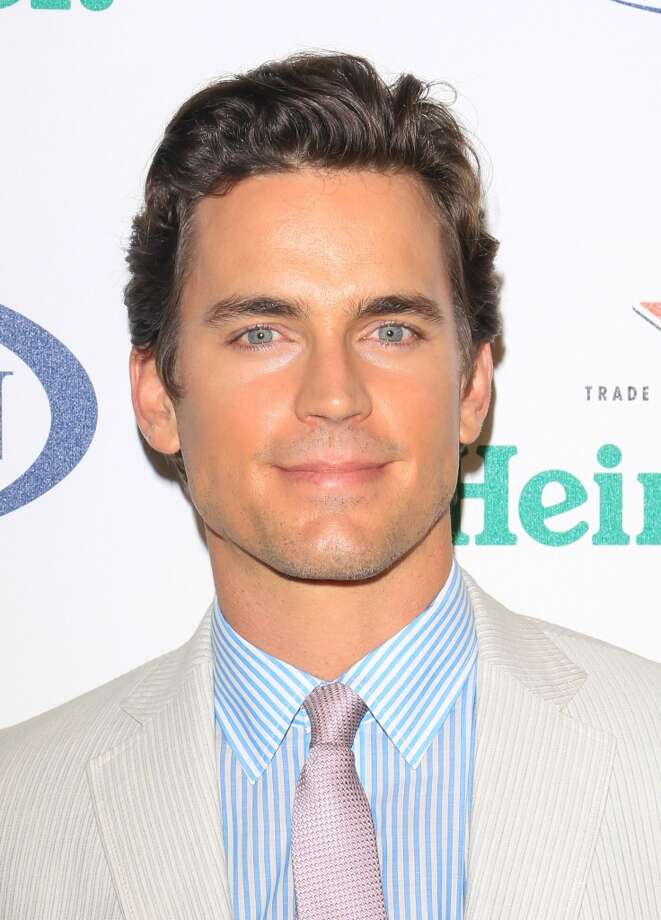 Matt Bomer attends the 2013 US Open Kick-Off Party at PH-D Rooftop Lounge at Dream Downtown on August 22, 2013 in New York. Photo: Charles Norfleet, FilmMagic
