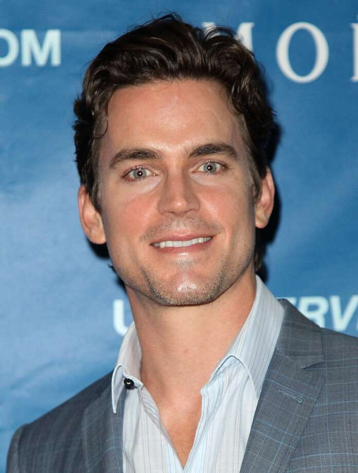 Matt Bomer attends the 13th Annual USTA Serves Opening Night Gala at USTA Billie Jean King National Tennis Center on August 26, 2013 in New York. Photo: Monica Schipper, FilmMagic