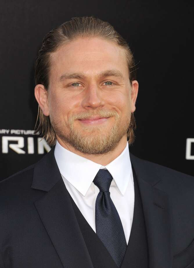 Charlie Hunnam arrives at the 'Pacific Rim' - Los Angeles Premiere at Dolby Theatre on July 9, 2013 in Hollywood, Calif. Photo: Jeffrey Mayer, WireImage