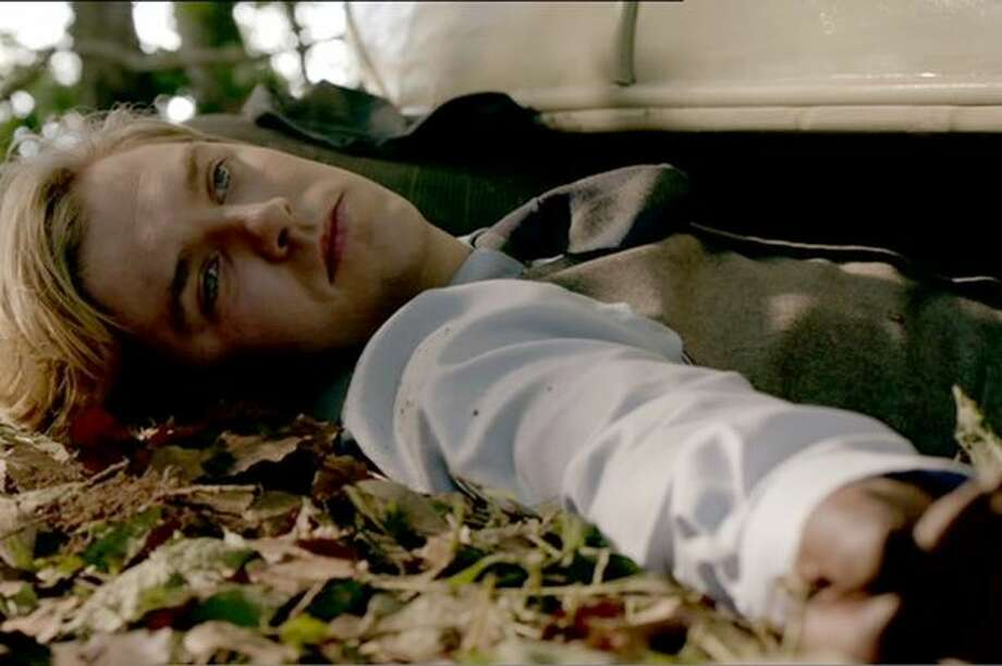 The 'Downton' outrage did not diminish when several episodes later Matthew Crawley unexpectedly died in an car crash moments after meeting his new baby.
