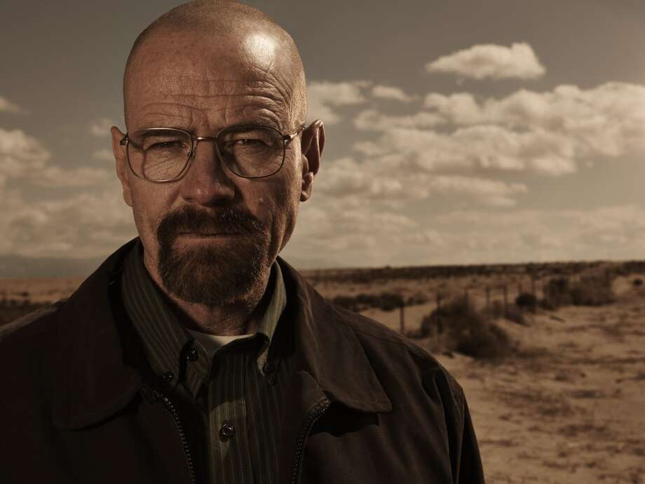 14. Walter White costume Photo: Frank Ockenfels 3/AMC
