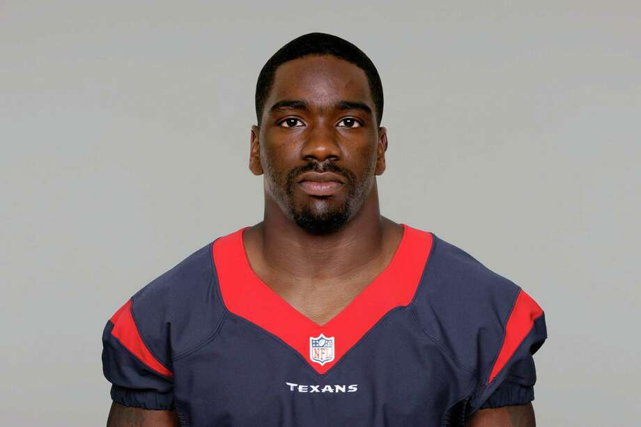 This is a 2013 photo of Ed Reed of the Houston Texans NFL football team. This image reflects the Houston Texans active roster as of Sunday, August 10, 2008 when this image was taken. (AP Photo) Photo: Uncredited, FRE / AP2013