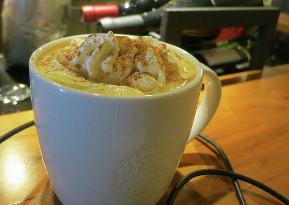 23eb3abd524 Starbucks introduced its now very popular pumpkin spice latte in 2003. See  the birth years