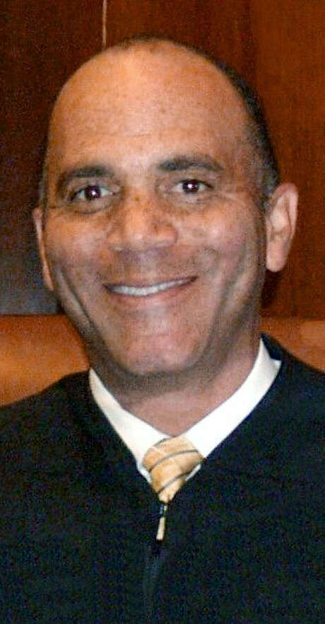 Chief Justice Wallace Jefferson was named to the court in 2001.