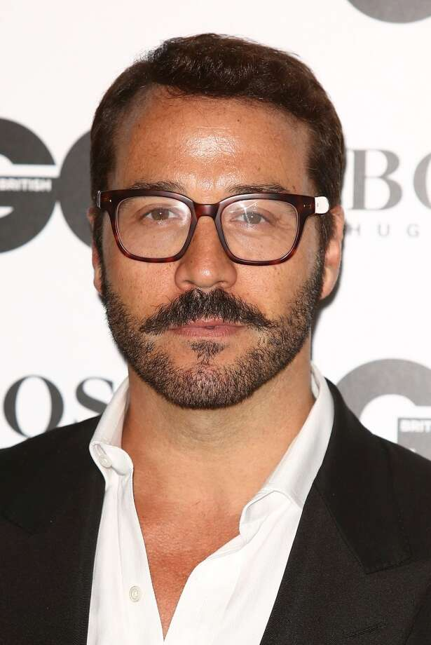 Jeremy Piven attends the GQ Men of the Year awards at The Royal Opera House on September 3, 2013 in London, England.  (Photo by Tim P. Whitby/Getty Images) Photo: Tim P. Whitby, Getty Images