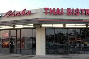 Chaba Thai Bistro. cat5 file photo