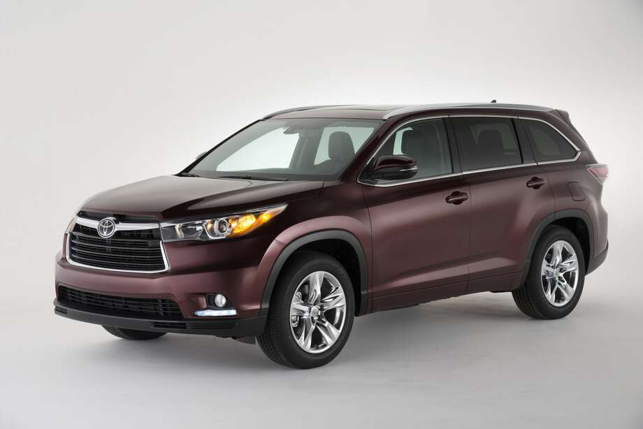 Toyota hasn't yet released details on the new Highlander SUV, which will go on sale early in 2014. A hybrid version will hit the market in the spring.