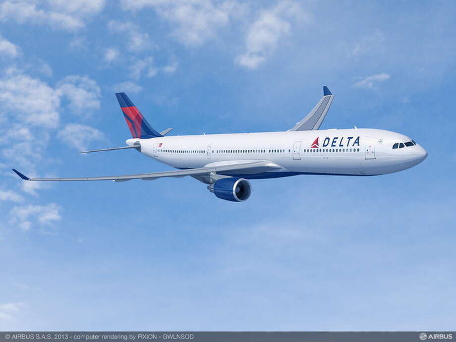 Airline: Delta AirlinesMishandled bags: 1.93 percent Photo: Airbus