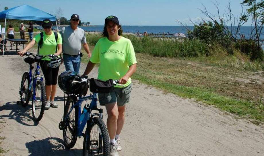 Sherwood Island State Park