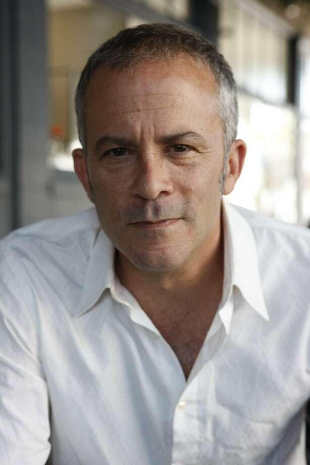 Tom Barbash Photo: Sven Wiederholt