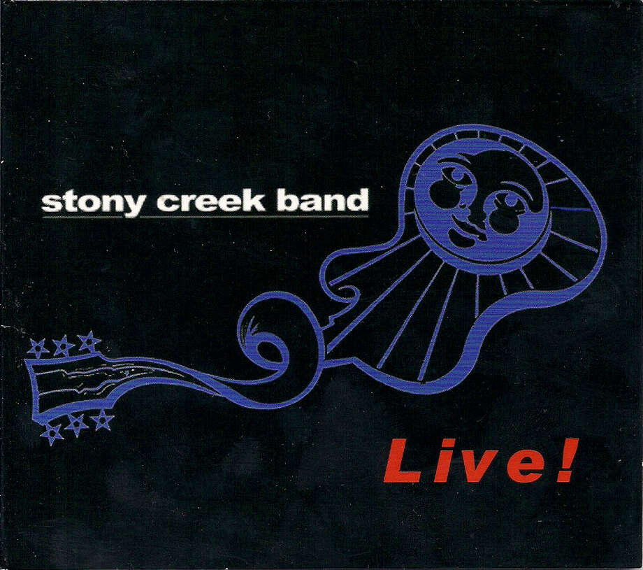 "Stony Creek Band ""Live!"""