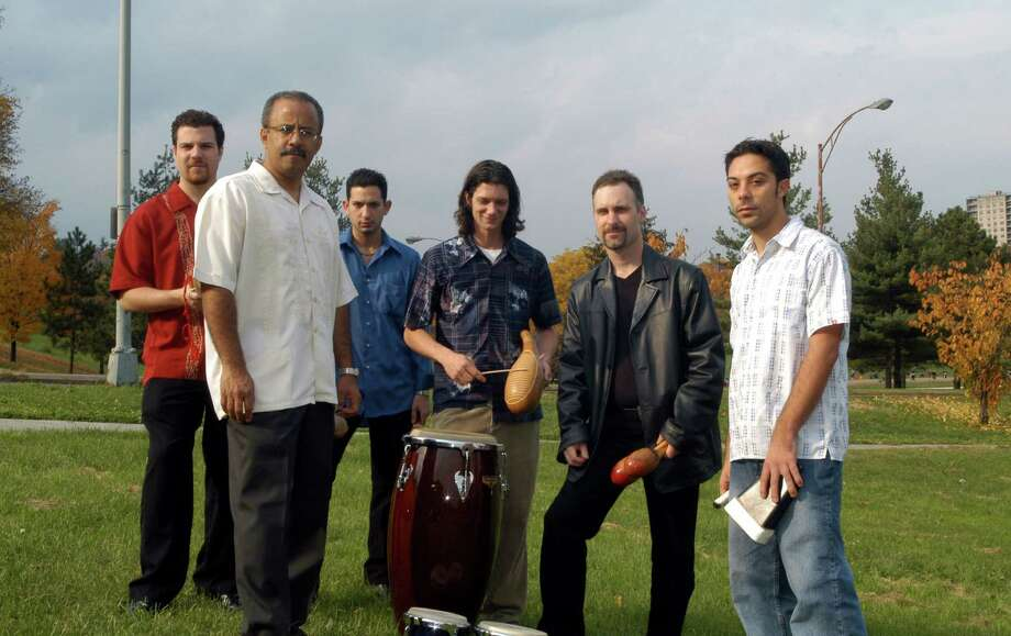 Meet Senemaya, a Latin jazz band playing the Riverfront fest