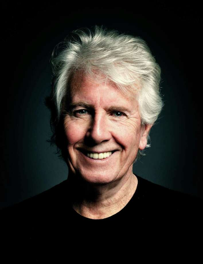 Graham Nash performs at The Ridgefield Playhouse on Wednesday, Sept. 11. He'll do a mix of old and new music. Nash was inducted into the Rock and Roll Hall of Fame twice âÄî once with The Hollies in 2010, and once with Crosby, Stills & Nash in 1997. He's known for classics such as âÄúTeach Your ChildrenâÄù and âÄúOur House,âÄù among many others. Photo: Contributed Photo