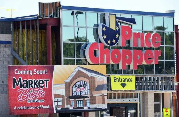 Price Chopper's Market Bistro store in Latham nears completion - Times Union