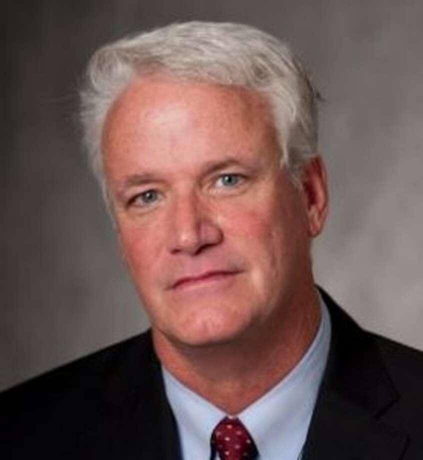 State Rep. Lyle Larson, R-San Antonio