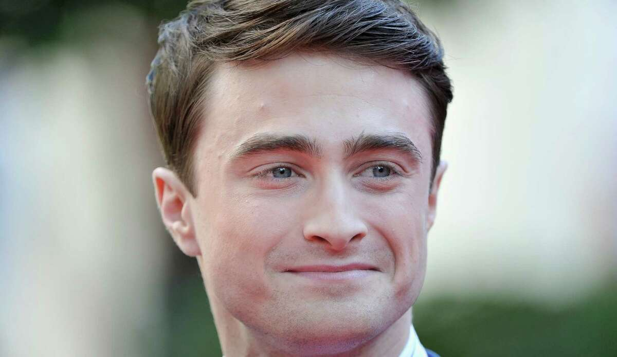 VENICE, ITALY - SEPTEMBER 01: Daniel Radcliffe attends 'Kill Your Darlings' Premiere during the 70th Venice International Film Festival at Palazzo Del Cinema on September 1, 2013 in Venice, Italy. (Photo by Gareth Cattermole/Getty Images)