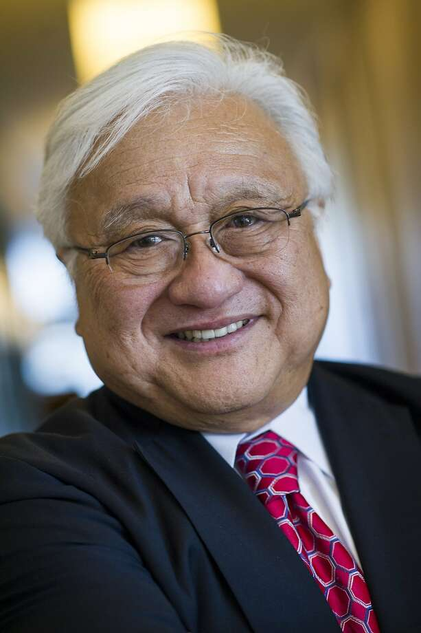 Rep. Mike Honda of San Jose hasn't had to debate since 2000. Photo: David Paul Morris, Bloomberg