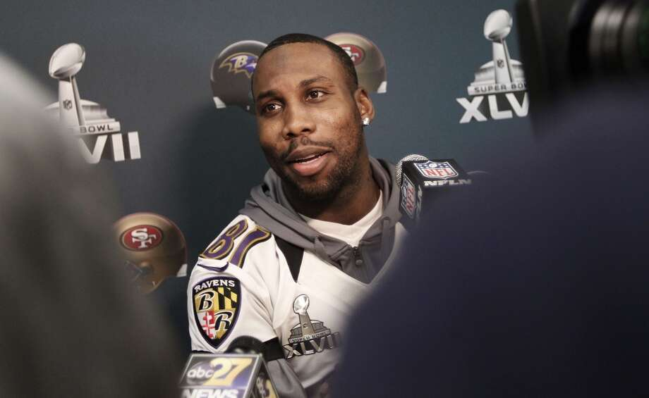 2. Will Anquan Boldin be an adequate replacement for Michael Crabtree? Kaepernick's over-reliance on Crabtree last season eventually doomed the 49ers in their final offensive drive of the Super Bowl. Now Crabtree is gone and Boldin is the top target — something he hasn't been since his rookie season. He also turns 33 in October and has logged 11 NFL seasons. Photo: Michael Macor, The Chronicle