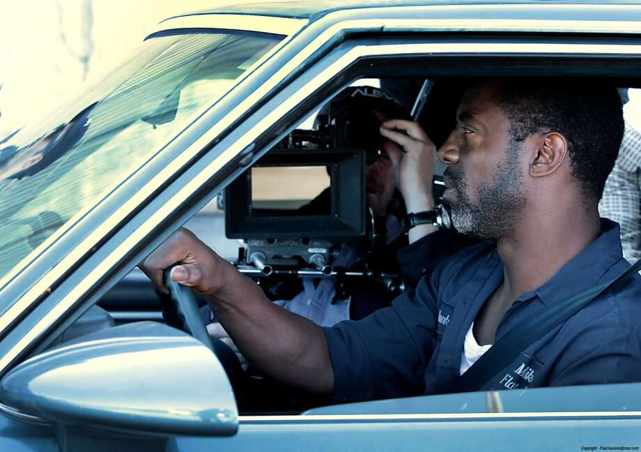 "Isaiah Washington portrays John Allen Muhammad, executed for orchestrating the killings of 13 people, in ""Blue Caprice."" Photo: Sundance Selects"