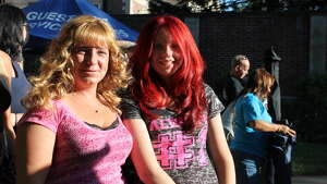 Were you Seen at the Kid Rock, ZZ Top and Uncle Kracker concert at SPAC on Wednesday, Sept. 4, 2013?