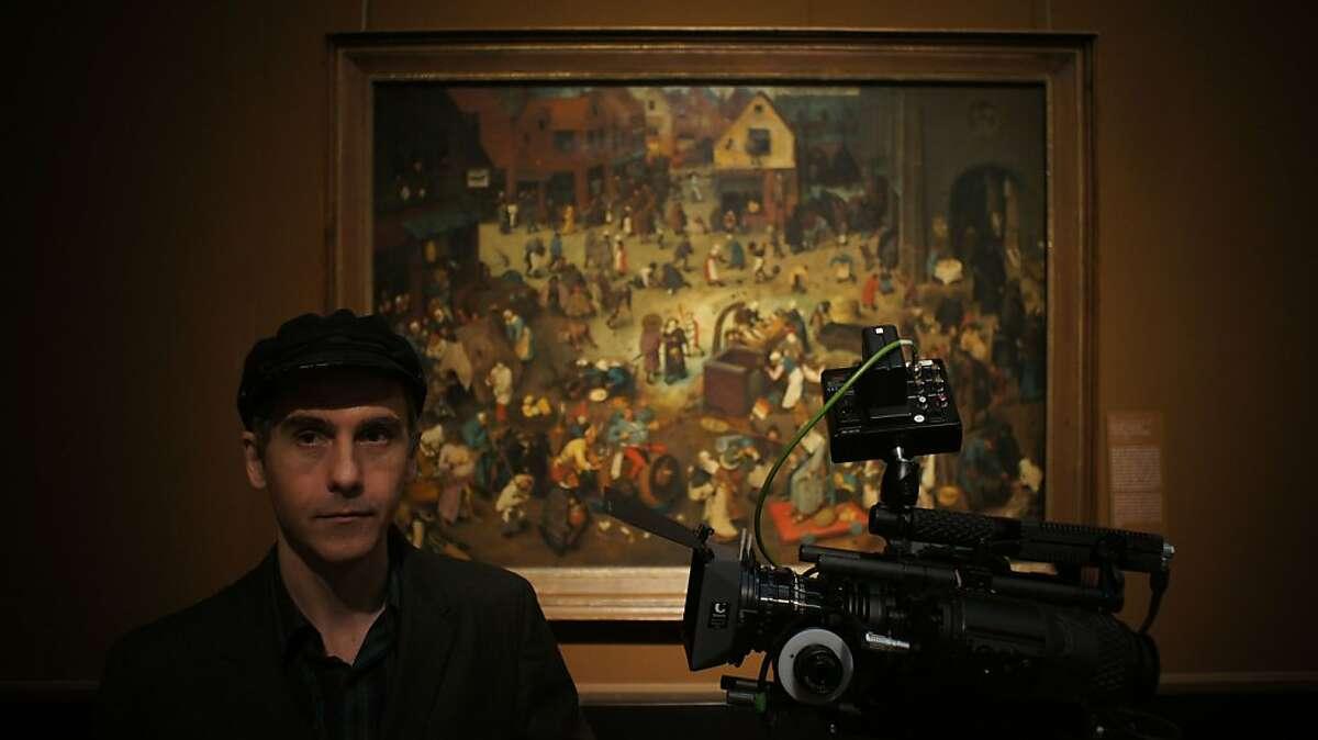 """""""Museum Hours"""" director Jem Cohen SONY DSC"""