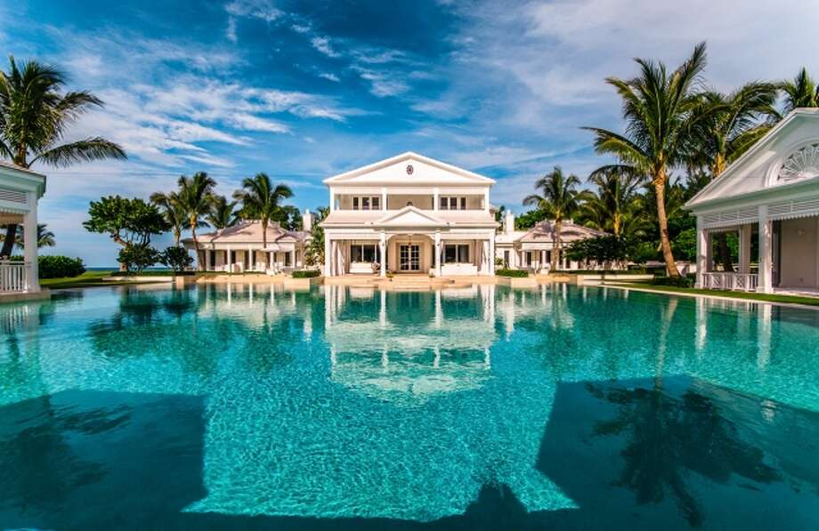 Celine Dions Water Park Like Mansion Reduced From 72m To 385m